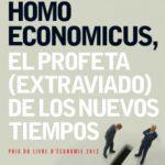 leer HOMO ECONOMICUS: EL PROFETA (EXTRAVIADO) DE LOS NUEVOS TIEMPOS gratis online