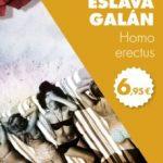 leer HOMO ERECTUS gratis online