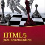 leer HTML5 PARA DESARROLLADORES gratis online