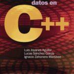 leer ESTRUCTURA DE DATOS EN C++ gratis online