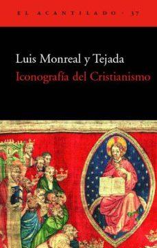 leer ICONOGRAFIA DEL CRISTIANISMO gratis online