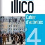 leer ILLICO 4 EJERCICIOS + CD AUDIO gratis online