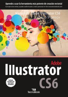 leer ILLUSTRATOR CS6 gratis online