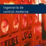 leer INGENIERIA DE CONTROL MODERNA 5ª ED. gratis online