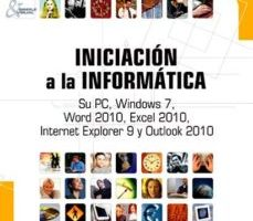 leer INICIACION A LA INFORMATICA gratis online