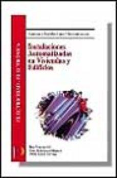 leer INSTALACIONES AUTOMATIZADAS EN VIVIENDAS Y EDIFICIOS gratis online