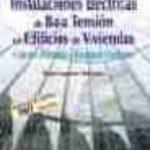 leer INSTALACIONES ELECTRICAS DE BAJA TENSION EN EDIFICOS DE VIVIENDAS : CALCULOS ELECTRICOS Y ESQUEMAS UNIFILARES gratis online