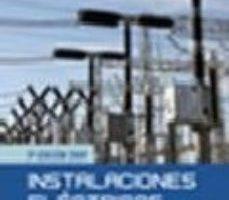 leer INSTALACIONES ELECTRICAS: SOLUCIONES A PROBLEMAS gratis online