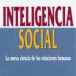 leer INTELIGENCIA SOCIAL gratis online
