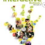 leer INTERACTIVE FOR SPANISH SPEAKERS LEVEL 1 WORKBOOK WITH AUDIO CD gratis online