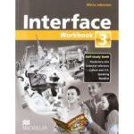 leer INTERFACE 3 WORKBOOK PACK CASTELLANO gratis online