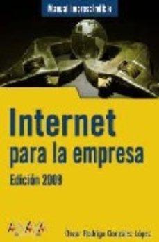 leer INTERNET PARA LA EMPRESA gratis online
