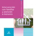 leer INTERVENCION CON FAMILIAS Y ATENCION A MENORES  ED. 2018 gratis online