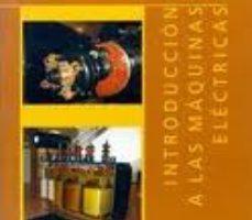 leer INTRODUCCION A LAS MAQUINAS ELECTRICAS gratis online