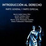 leer INTRODUCCION AL DERECHO. PARTE GENERAL Y PARTE ESPECIAL gratis online