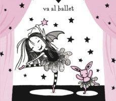 leer ISADORA MOON VA AL BALLET gratis online
