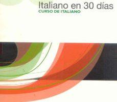 leer ITALIANO EN 30 DIAS gratis online