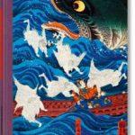 leer JAPANESE WOODBLOCK PRINTS (1680-1938) gratis online