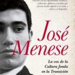 leer JOSE MENESE: LA VOZ DE LA CULTURA JONDA EN LA TRANSICION ESPAÃ'OLA gratis online