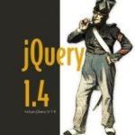 leer JQUERY 1.4 gratis online
