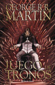 leer JUEGO DE TRONOS Nº 03/04 (NUEVA EDICION) gratis online
