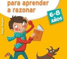 leer JUEGOS PARA APRENDER A RAZONAR gratis online