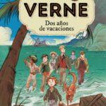 leer JULIO VERNE 1 : DOS AÃ'OS DE VACACIONES gratis online