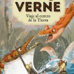 leer JULIO VERNE 3: VIAJE AL CENTRO DE LA TIERRA gratis online