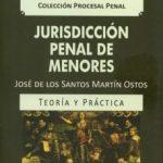 leer JURISDICCION PENAL DE MENORES gratis online
