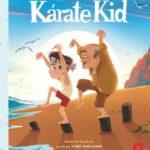 leer KARATE KID gratis online