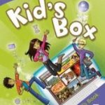 leer KID S BOX 5 PUPIL BOOK gratis online