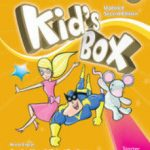 leer KID S BOX  STARTER PUPIL S BOOK WITH CD-ROM gratis online