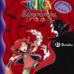 leer KIKA SUPERBRUJA: EN EL CASTILLO DE DRACULA gratis online