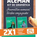 leer KIT DE GRAMATICA ALEMAN gratis online