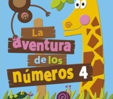 leer LA AVENTURA DE LOS NUMEROS 4 gratis online