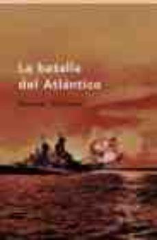 leer LA BATALLA DEL ATLANTICO gratis online
