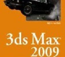 leer LA BIBLIA DE 3DS MAX 2009 gratis online