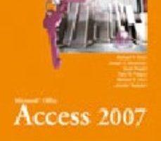 leer LA BIBLIA DE ACCESS 2007 gratis online
