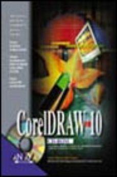 leer LA BIBLIA DE CORELDRAW 10 gratis online