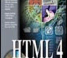 leer LA BIBLIA DE HTML 4 gratis online