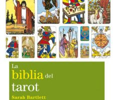 leer LA BIBLIA DEL TAROT gratis online