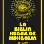 leer LA BIBLIA NEGRA DE MONGOLIA gratis online