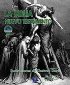 leer LA BIBLIA. NUEVO TESTAMENTO gratis online