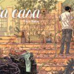 leer LA CASA gratis online