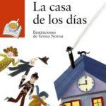 leer LA CASA DE LOS DIAS gratis online