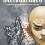 leer LA CASTA DE LOS METABARONES gratis online