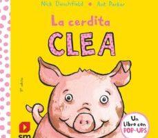 leer LA CERDITA CLEA gratis online