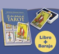 leer LA CLAVE ILUSTRADA DEL TAROT KIT gratis online