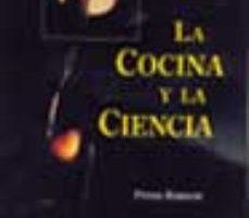 leer LA COCINA Y LA CIENCIA gratis online