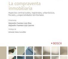 leer LA COMPRAVENTA INMOBILIARIA gratis online